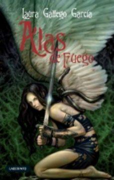 leer ALAS DE FUEGO gratis online