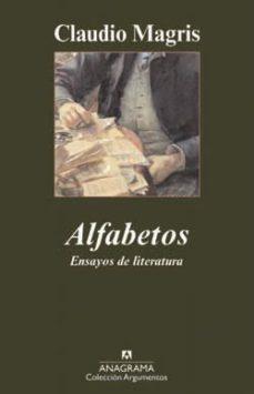 leer ALFABETOS: ENSAYOS DE LITERATURA gratis online