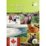 leer ALL ABOUT CANADA gratis online