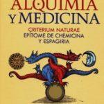 leer ALQUIMIA Y MEDICINA gratis online