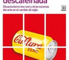 leer ALTA CULTURA DESCAFEINADA gratis online