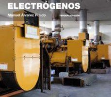 leer ALTERNADORES GRUPOS ELECTROGENOS gratis online