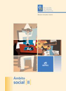 leer AMBITO SOCIAL II 2015 gratis online