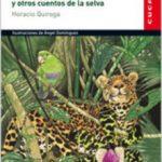 leer ANACONDA Y OTROS CUENTOS DE LA SELVA gratis online