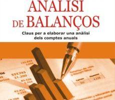 leer ANALISI DE BALANÇOS gratis online