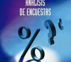 leer ANALISIS DE ENCUESTAS gratis online