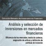 leer ANALISIS Y SELECCION DE INVERSIONES EN MERCADOS FINANCIEROS gratis online