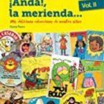 leer Â¡ANDA!
