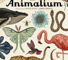 leer ANIMALIUM gratis online