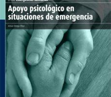 leer APOYO PSICOLOGICO SITUACIONES DE EMERGENCIA gratis online