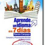 leer APRENDE UN IDIOMA EN 7 DIAS gratis online