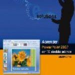 leer APRENDER POWERPOINT 2007 CON 100 EJERCICIOS PRACTICOS gratis online