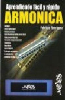 leer APRENDIENDO FACIL Y RAPIDO ARMONICA gratis online
