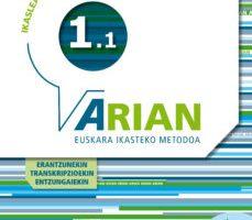 leer ARIAN A1.1 IKASLEAREN LIBURUA CD ERANTZUNAK gratis online