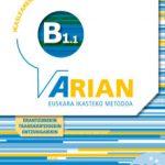 leer ARIAN B1.1 IKASLEAREN LIBURUA gratis online