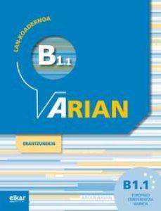 leer ARIAN B1.1 LAN KOADERNOA gratis online