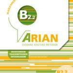 leer ARIAN B2.2 IKASLEAREN LIBURUA gratis online