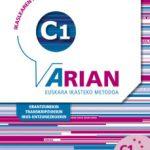 leer ARIAN C1 IKASLEAREN LIBURUA gratis online