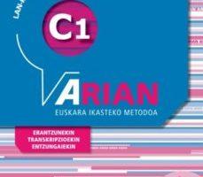 leer ARIAN C1 LAN KOADERNOA gratis online
