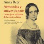 leer ARMONIAS Y SUAVES CANTOS: LAS MUJERES OLVIDADAS DE LA MUSICA CLASICA gratis online