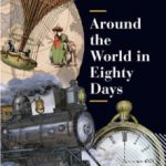 leer AROUND THE WORLD IN EIGHTY DAYS CON CD SERIE LIKE SKILLS READING AND TRAINING gratis online