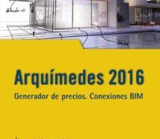 leer ARQUIMEDES 2016 gratis online