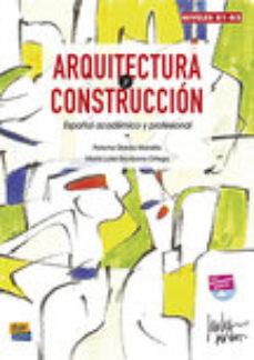 leer ARQUITECTURA Y CONSTRUCCION gratis online