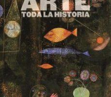 leer ARTE: TODA LA HISTORIA gratis online