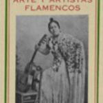 leer ARTE Y ARTISTAS FLAMENCOS gratis online