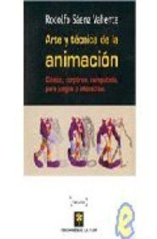 leer ARTE Y TECNICA DE LA ANIMACION: CLASICA