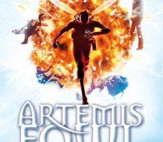 leer ARTEMIS FOWL: ENCUENTRO EN EL ARTICO gratis online