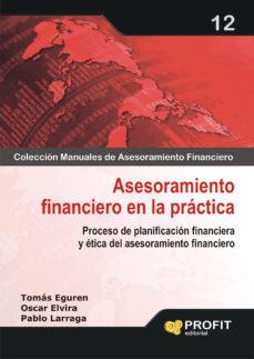 leer ASESORAMIENTO FINANCIERO EN LA PRACTICA gratis online