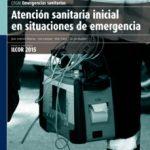 leer ATENCION SANITARIA INICIAL EN SITUACIONES DE EMERGENCIA gratis online