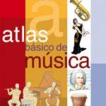 leer ATLAS BASICO DE MUSICA gratis online