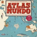leer ATLAS DEL MUNDO gratis online