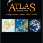 leer ATLAS GEOGRAFICO DE ESPAÃ'A Y MUNDO gratis online