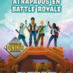 leer ATRAPADOS EN BATTLE ROYALE  1 gratis online