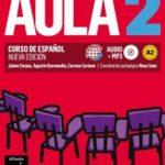 leer AULA 2 LIBRO DEL ALUMNO + CD NUEVA EDICION gratis online