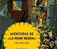 leer AVENTURAS DE LA MANO NEGRA gratis online