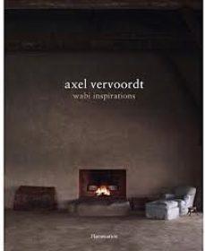 leer AXEL VERVOORDT: WABI INSPIRATIONS gratis online