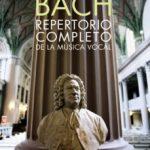 leer BACH: REPERTORIO COMPLETO DE LA MUSICA VOCAL gratis online