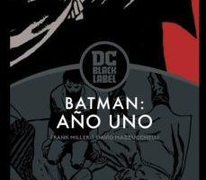 leer BATMAN: AÑO UNO EDICION DC BLACK LABEL (2A EDICION) gratis online