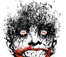 leer BATMAN: ESPEJO OSCURO (EDICION DELUXE) gratis online