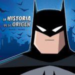 leer BATMAN: LA HISTORIA DE SU ORIGEN gratis online
