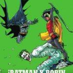 leer BATMAN