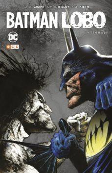 leer BATMAN/LOBO (NUEVA EDICION) gratis online