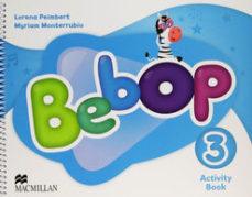 leer BEBOP 3 AB gratis online