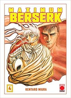 leer BERSERK MAXIMUN 4 gratis online