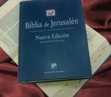leer BIBLIA DE JERUSALEN