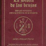 leer BIBLIA DE LAS BRUJAS: MANUAL COMPLETO PARA LA PRACTICA DE LA BRUJ ERIA gratis online